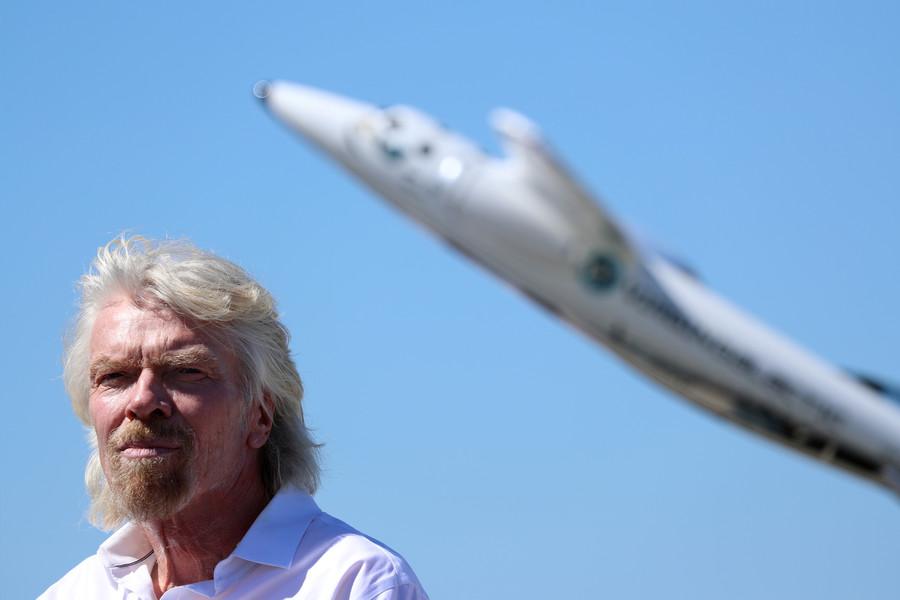 Virgin Galactic boss Richard Branson suspends $1bn Saudi investment over Khashoggi disappearance