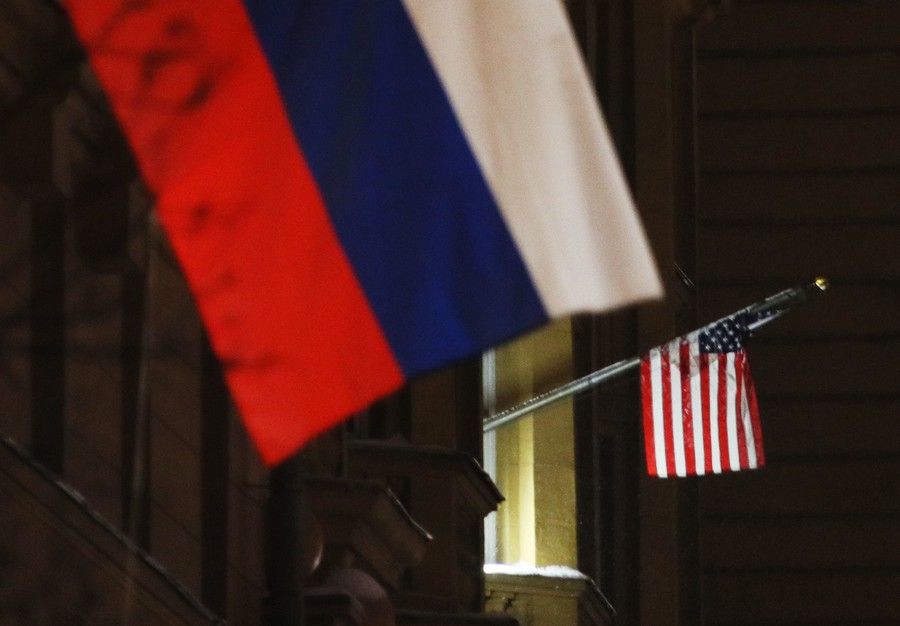 US repeatedly rejected Russian offer of mutual non-interventionism pact – diplomat