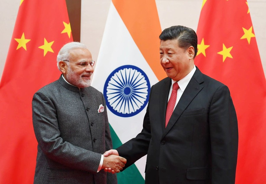 Trump's willingness to antagonize the world triggers China-India rapprochement