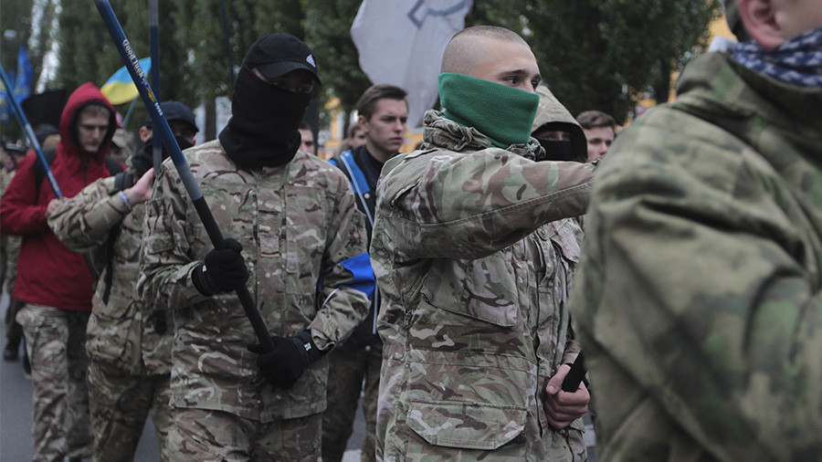 'You lie': Kiev under Hungarian fire after Ukrainian gov denies ties to 'death lists'