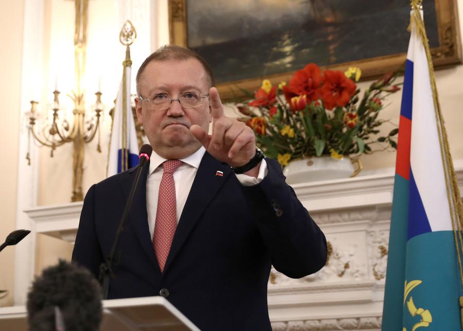 UK blocks replacement of diplomats after Novichok expulsions – Russian ambassador