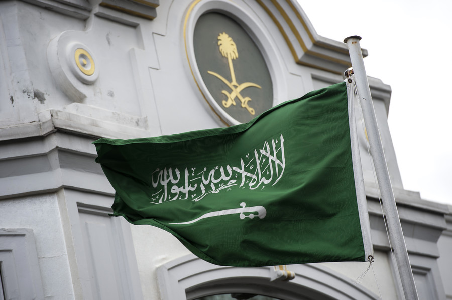 Riyadh threatens retaliation for 'actions' against it over missing journalist