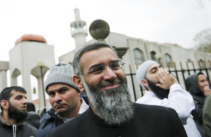Hate preacher Choudary: Taxpayers to fund £2 million-a-year bill to secure his protection