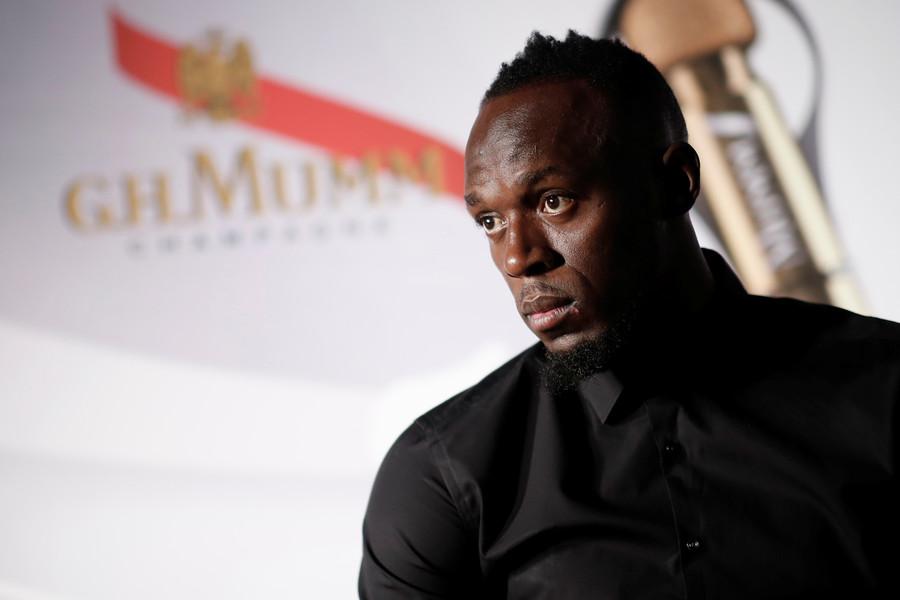 Bolt leaves Aussie football club after failure to strike deal