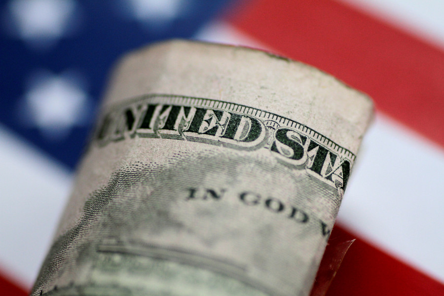 Dollar monopoly slips as China & Japan dump US Treasuries