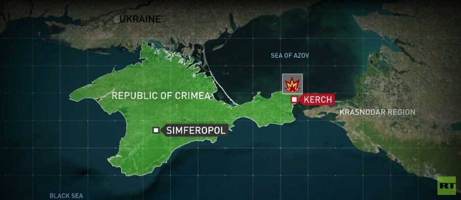 Image result for kerch