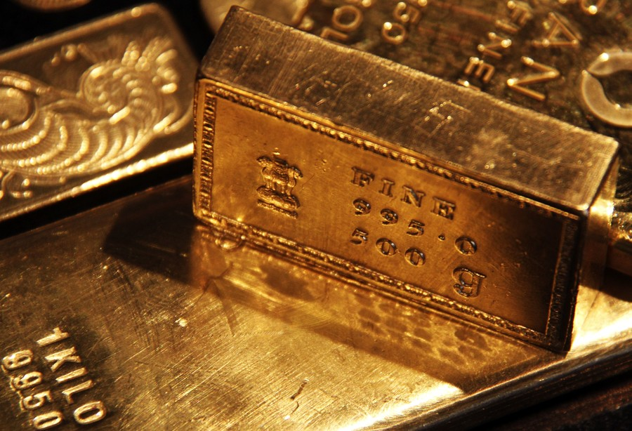 Pedal to the yellow metal: Russia boosts year-on-year gold output by 3%