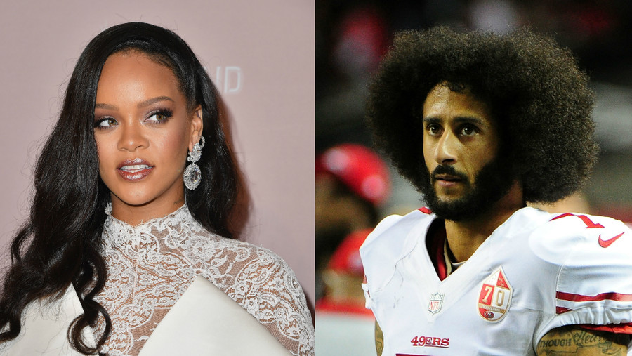 Kaepernick accused of 'selling out' as NFL collusion case settlement 'could net him up to $80mn'