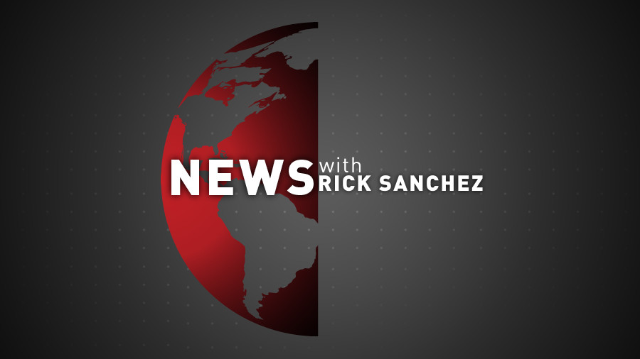 The News with Rick Sanchez