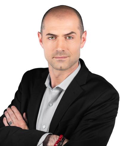 Tyrel Ventura