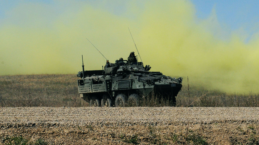 Sale must go on: Trudeau sticks to $12bn arms deal with Saudis despite Khashoggi killing
