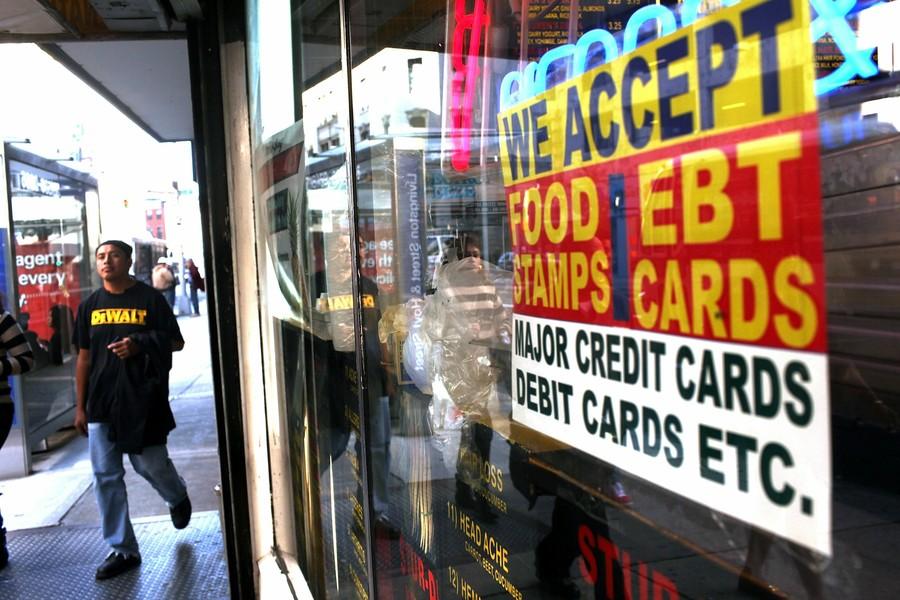 'International terrorism' funded through US 'food stamps' program – report