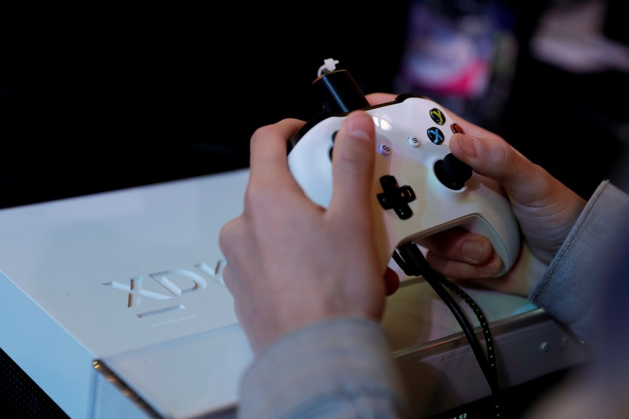 Murderer trades location of wife's body for gaming & Xbox privileges