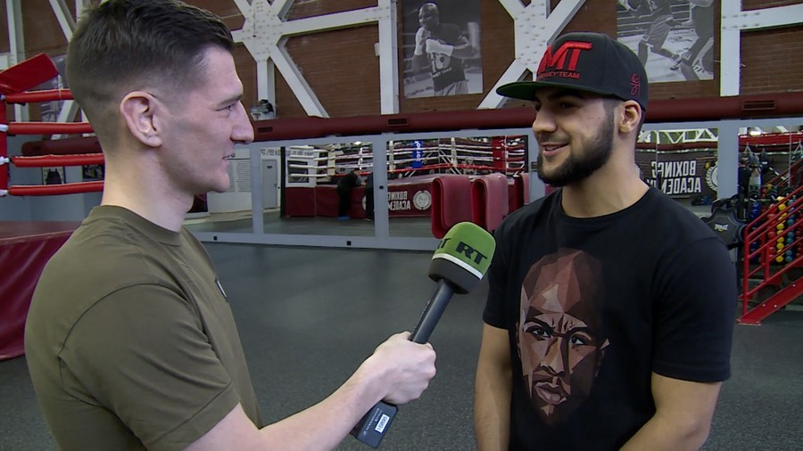 'It's what the fans want' – Khabib says 'legacy' fight with Mayweather is best option