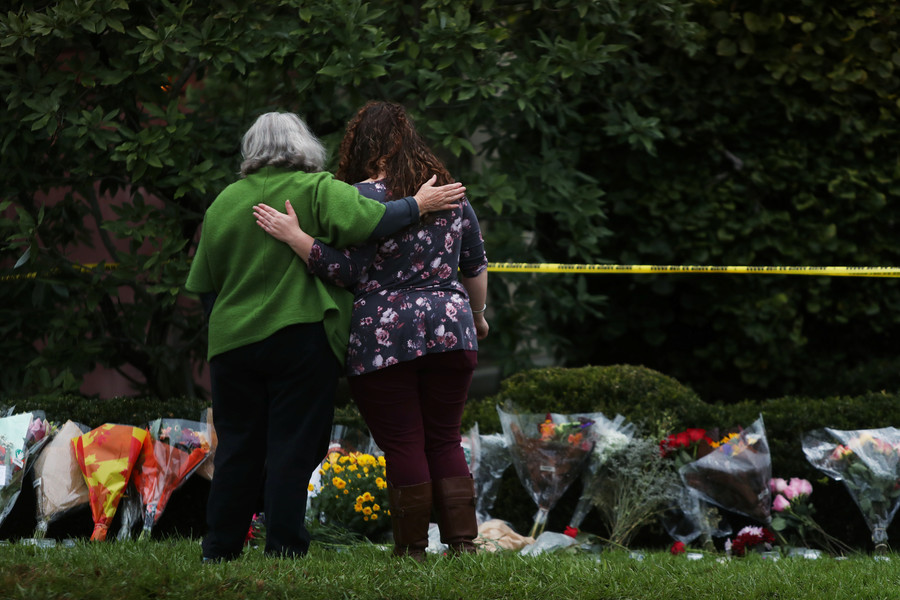 Muslims raise over $50k for victims of Pittsburgh synagogue shooting