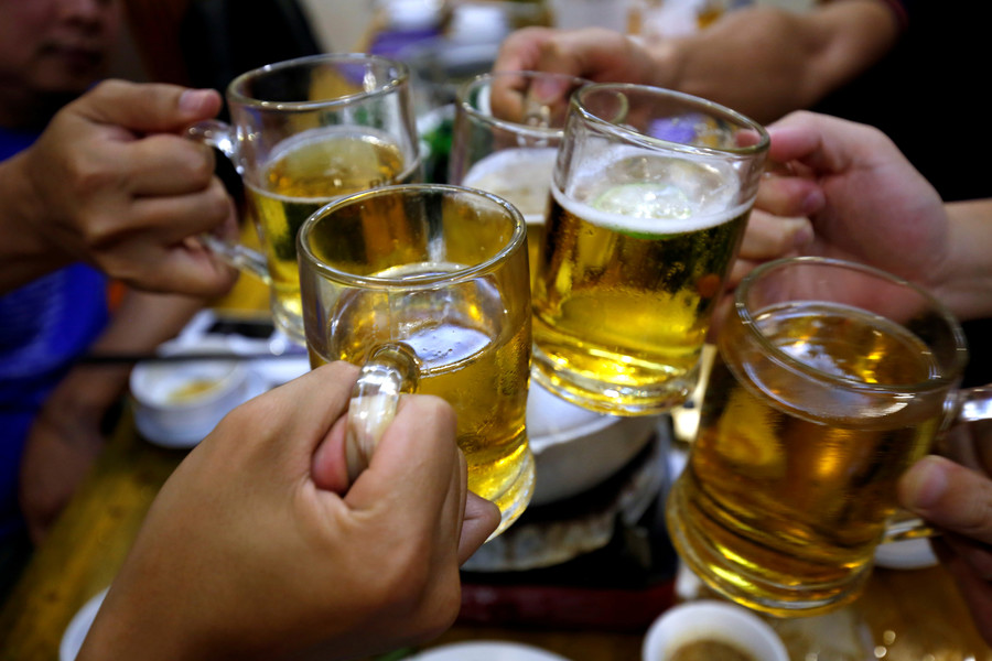 US troops sent Reykjavik's bars into 'state of emergency' after drinking all their beer