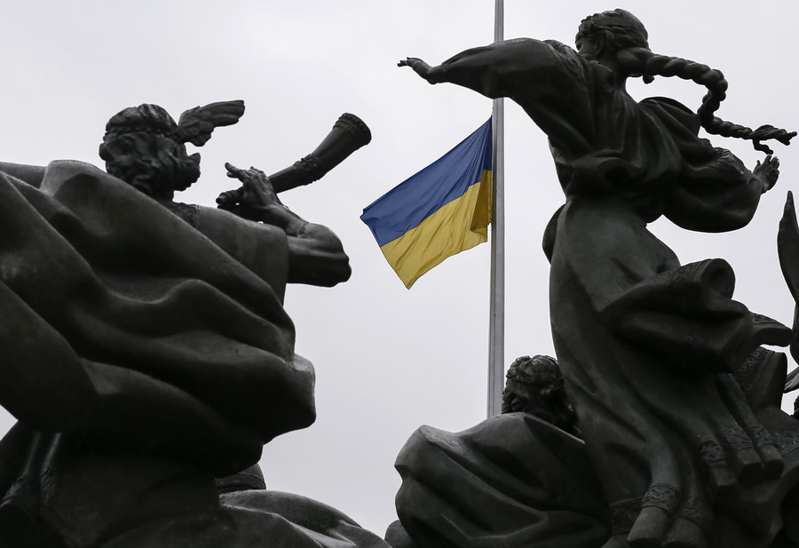 Russia's retaliatory sanctions target 360 Ukrainian companies & 50 individuals