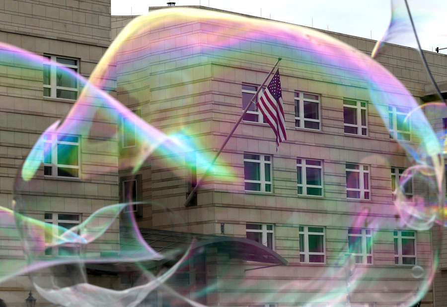 Housing market reminiscent of 2006 bubble, ready to burst – Nobel Prize-winning economist Shiller
