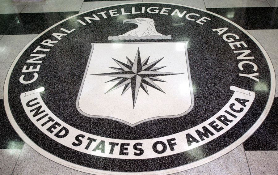Coder charged with leaking CIA hacking secrets to WikiLeaks says he's being tortured in prison