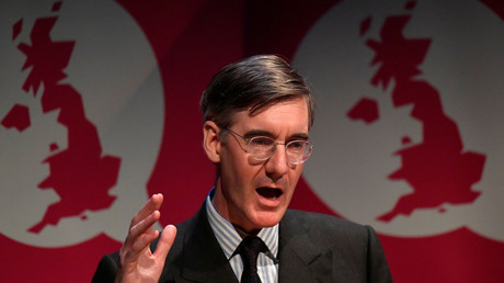 'The People's Republic of Jam Jar' – Rees-Mogg condemned for 'casually racist' comment