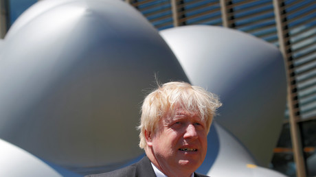 'Operation Arse' revealed – Scots plot to rear-end Boris Johnson's PM dream