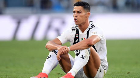 Ronaldo used 'fixers' to obstruct Las Vegas 'rape' investigation – lawsuit