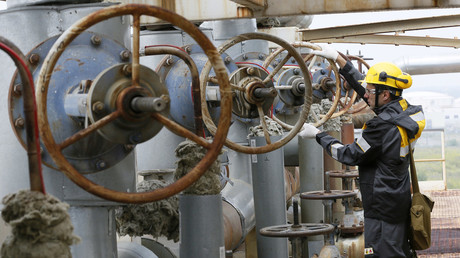 Russian natural gas vitally important for Europe – Gazprom