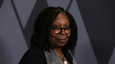 Whoopi Goldberg implies Trump Jr's sons may have 'tendencies' to abuse women