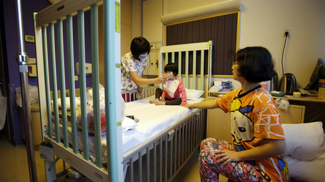 Information conquers disease: Media and volunteers help defeat TB in China
