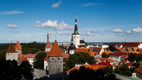 Tiny Estonia may have laundered a staggering $1 trillion in dirty money