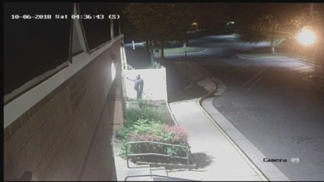 Vandal defaces Jewish center in Virginia with 19 swastikas (VIDEO)