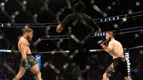 Khabib is now bigger legend to some, but bigger enemy to others – MMA analyst Robin Black