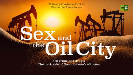 Sex and the Oil City