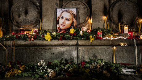 'It was a spontaneous rape attack': Suspect detained over killing of Bulgarian journalist in Germany