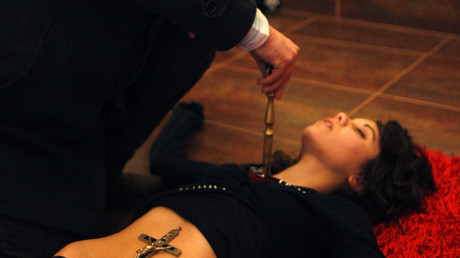 Bishop establishes 'exorcism ministry' to tackle 'evil spirits unlocked by reiki healers'