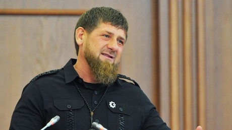 Kadyrov apologizes for hooligan, summons him to Grozny for telling off