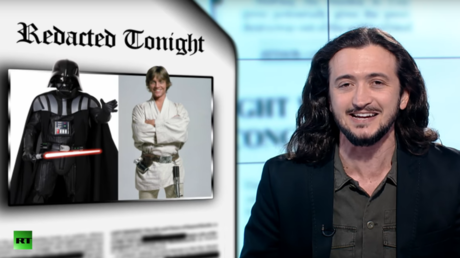 It's not 'light v dark' if Obama and Trump Supreme Court picks agree 93% of the time – Lee Camp