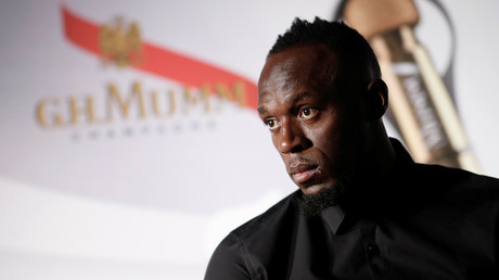 Bolt leaves Aussie football club after failure to strike deal