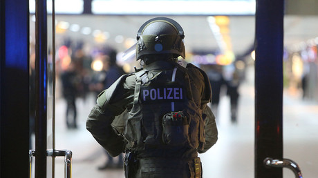 Hostage situation near Cologne main train station – police (PHOTOS)