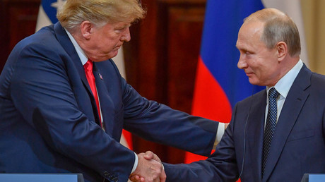 Linguistic peculiarities: Trump didn't directly accuse Putin of 'assassinations,' says Kremlin