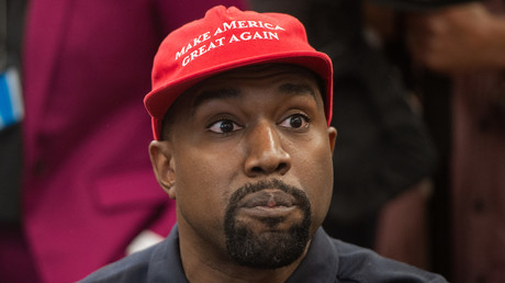 The Kanye effect: Black Americans declaring allegiance to Trump may mean disaster for Democrats