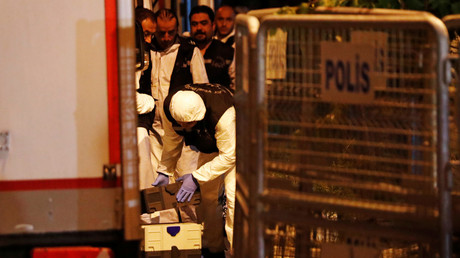 Some materials at Saudi Consulate in Istanbul where journalist vanished were painted over – Erdogan