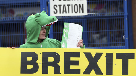 Breaking Brexit: England's difficulty is Ireland's opportunity – by George Galloway