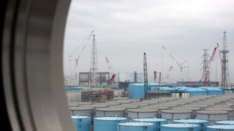 Radioactive, but… 'safe'? Japan to dump Fukushima wastewater in Pacific despite objections