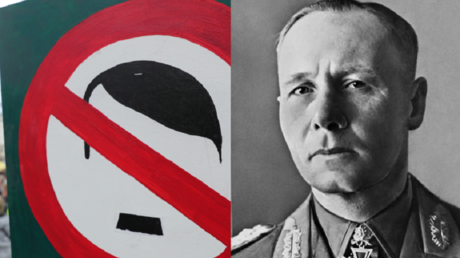 Was the 'Desert Fox' a Nazi? German defense ministry official sparks debate with Rommel tweet