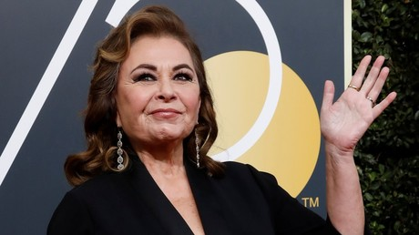 'I ain't dead, bitches': Roseanne Barr reacts to her character's 'grim' opioid death