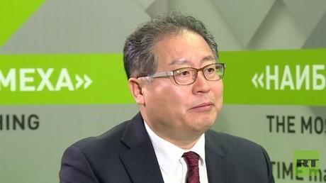 Kim Jong-un like young Gorbachev in N. Korea – South's govt adviser