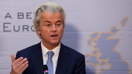 'Russians are not our enemy': Wilders shares his stance on Russian & Western politics with RT