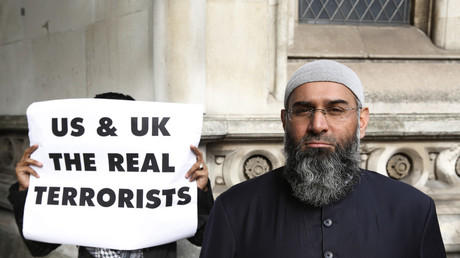 'Genuinely dangerous': Islamic State supporter Anjem Choudary released from prison