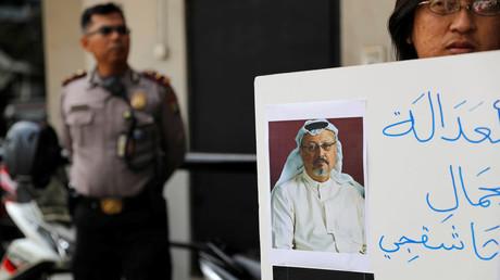 Saudi Arabia says Khashoggi died in accidental 'fistfight' inside the consulate